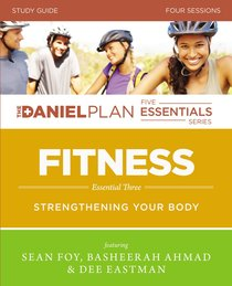 Fitness Study Guide (The Daniel Plan Essentials Series)
