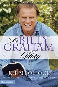 The Billy Graham Story
