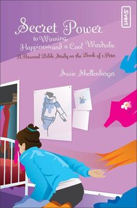 To Winning, Happiness, and a Cool Wardrobe (Secret Power Series)