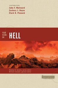 Four Views on Hell (Counterpoints Series)