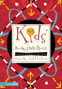 NIRV Kids Book of Devotions