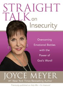 Straight Talk on Insecurity