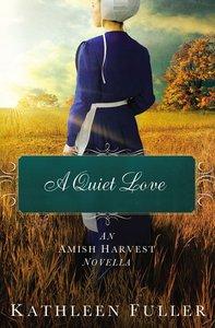 Amishhn: A Quiet Love