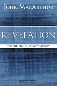 Revelation (Macarthur Bible Study Series)