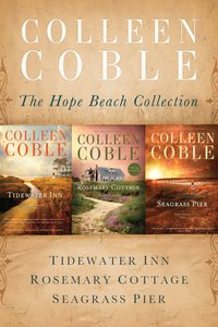 The Hope Beach Collection (#01 in Hope Beach Series)