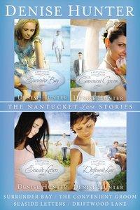 The Nantucket Love Stories (A Nantucket Love Story Series)