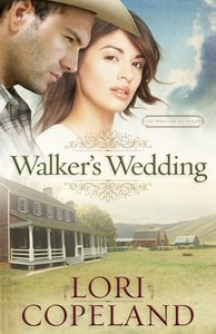 Walkers Wedding (The Western Sky Series)