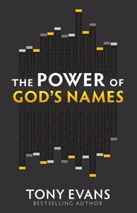 The Power of Gods Names