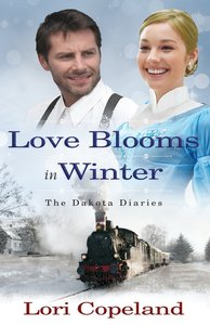 Love Blooms in Winter (#01 in The Dakota Diaries Series)
