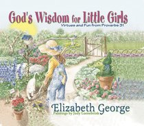 Gods Wisdom For Little Girls