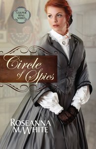 Circle of Spies (#03 in Culper Ring Series)