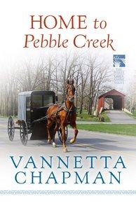 Home to Pebble Creek (Free Short Story) (Pebble Creek Amish Series)