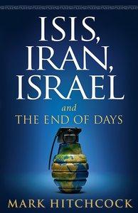 ISIS, Iran, Israel