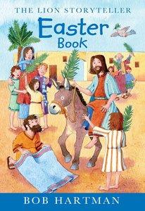 Lion Storyteller Easter