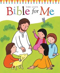 The Lion Bible For Me