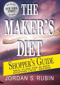 The Makers Diet Shoppers Guide