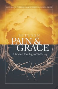 Between Pain and Grace