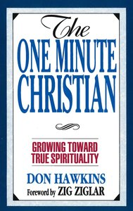 The One Minute Christian
