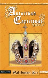 Autoridad Espiritual (Spa) (Spiritual Authority)