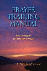 Prayer Training Manual
