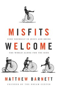 Misfits Welcome