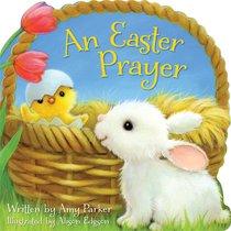 An Easter Prayer