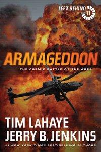 Armageddon (#11 in Left Behind Series)