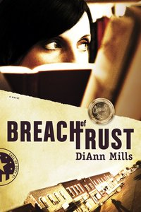 Breach of Trust (#01 in Call Of Duty Series)