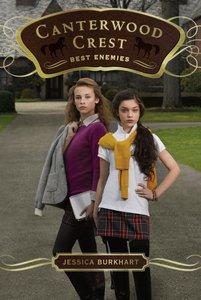 Best Enemies (#05 in Canterwood Crest Series)