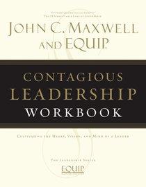Contagious Leadership Workbook