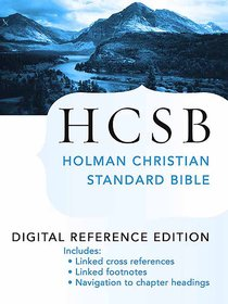 HCSB Ultrathin Reference Black