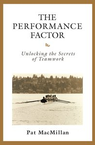 The Perfomance Factor