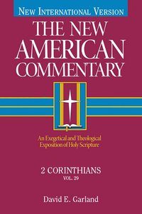 Corinthians (#29 in New American Commentary Series)
