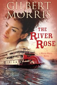 The River Rose (Water Wheel Series)
