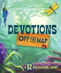 Devotions Off the Map