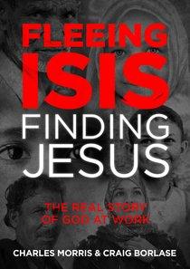 Fleeing ISIS, Finding Jesus