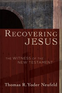 Recovering Jesus