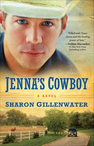 Jennas Cowboy (#01 in The Callahans Of Texas Series)