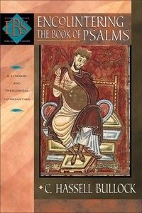 Encountering Psalms (Encountering Biblical Studies Series)