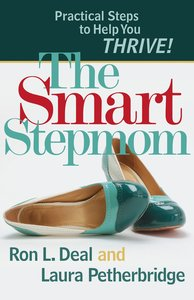 The Smart Step-Mom