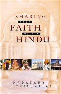 Sharing Your Faith With a Hindu
