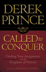 Called to Conquer