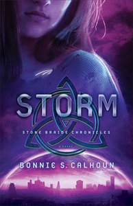 Storm (#03 in Stone Braide Chronicles Series)