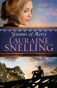 Streams of Mercy (Book #3) (#03 in Song Of Blessing Series)
