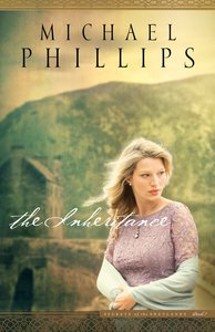 The Inheritance (#01 in Secrets Of The Shetlands Series)