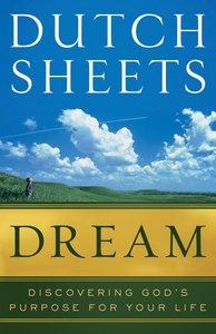 Dream (Unabridged, 4cds)