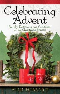 Celebrating Advent
