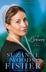 The Letters (Unabridged, 8 CDS) (#01 in The Inn At Eagle Hill Series Audiobook)
