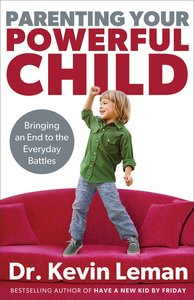 Parenting Your Powerful Child (Unabridged, Mp3)