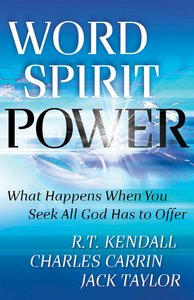 Word + Spirit = Power
